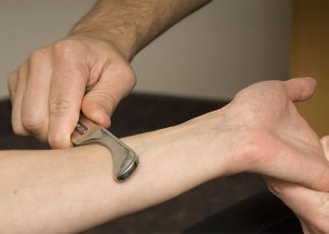 Graston Technique Forearm Tool