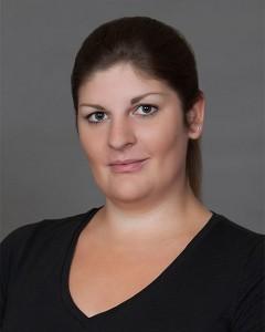 Kathryn Orleski, RMT