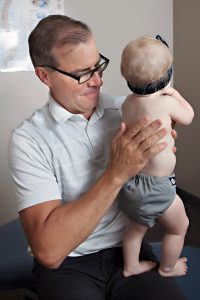 Infants and Chiropractic